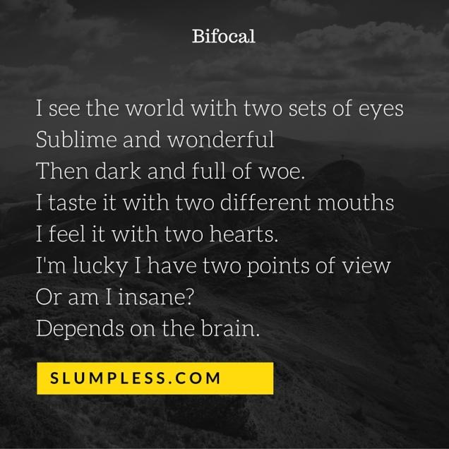 Bifocal