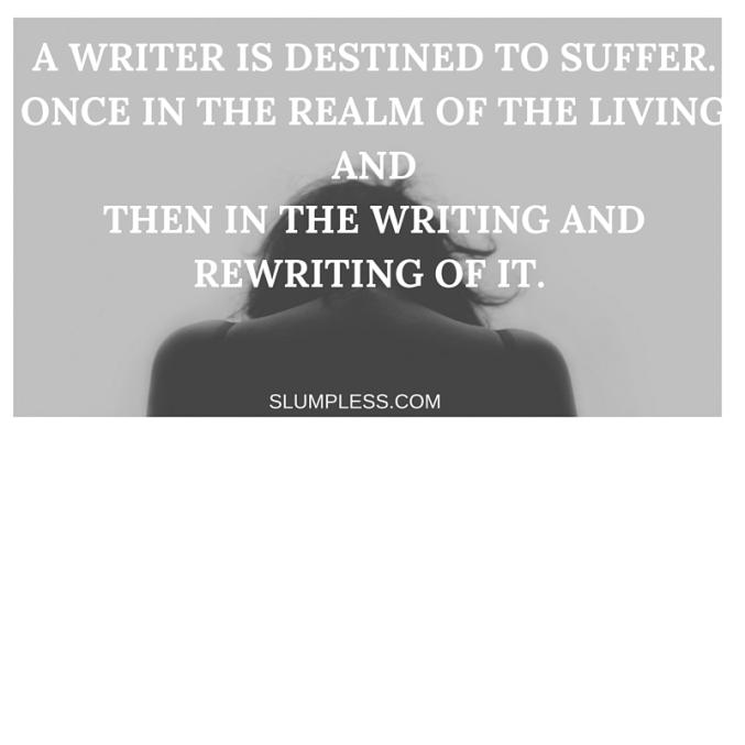 Not Write